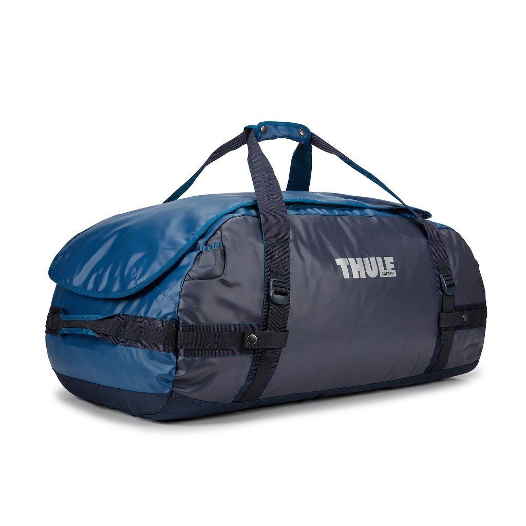 Sportska/putna torba i ruksak 2u1 Thule Chasm L 90L plavi