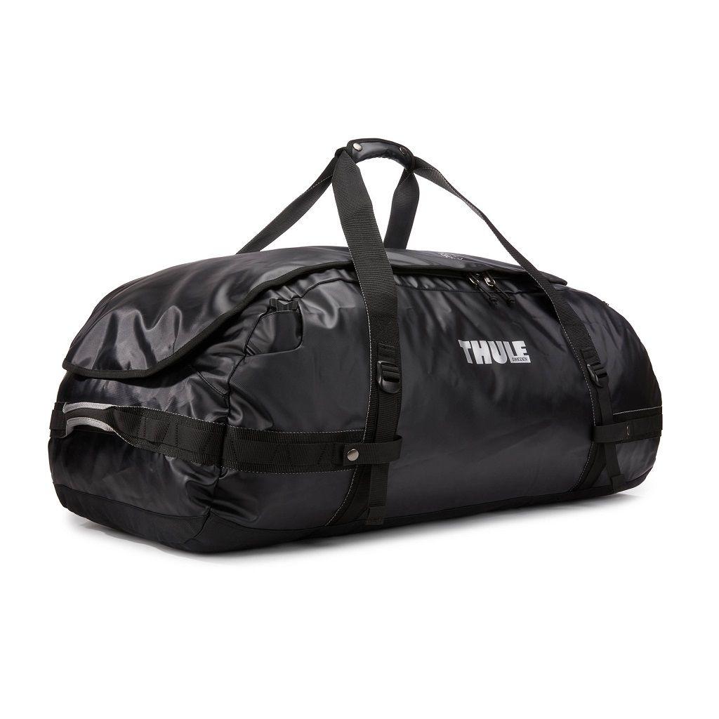 Thule Chasm 130L ruksak crni