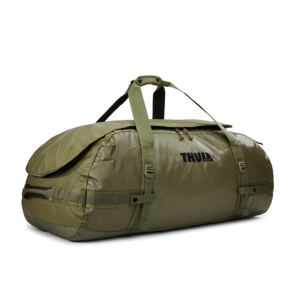 Thule Chasm 130L ruksak zeleni