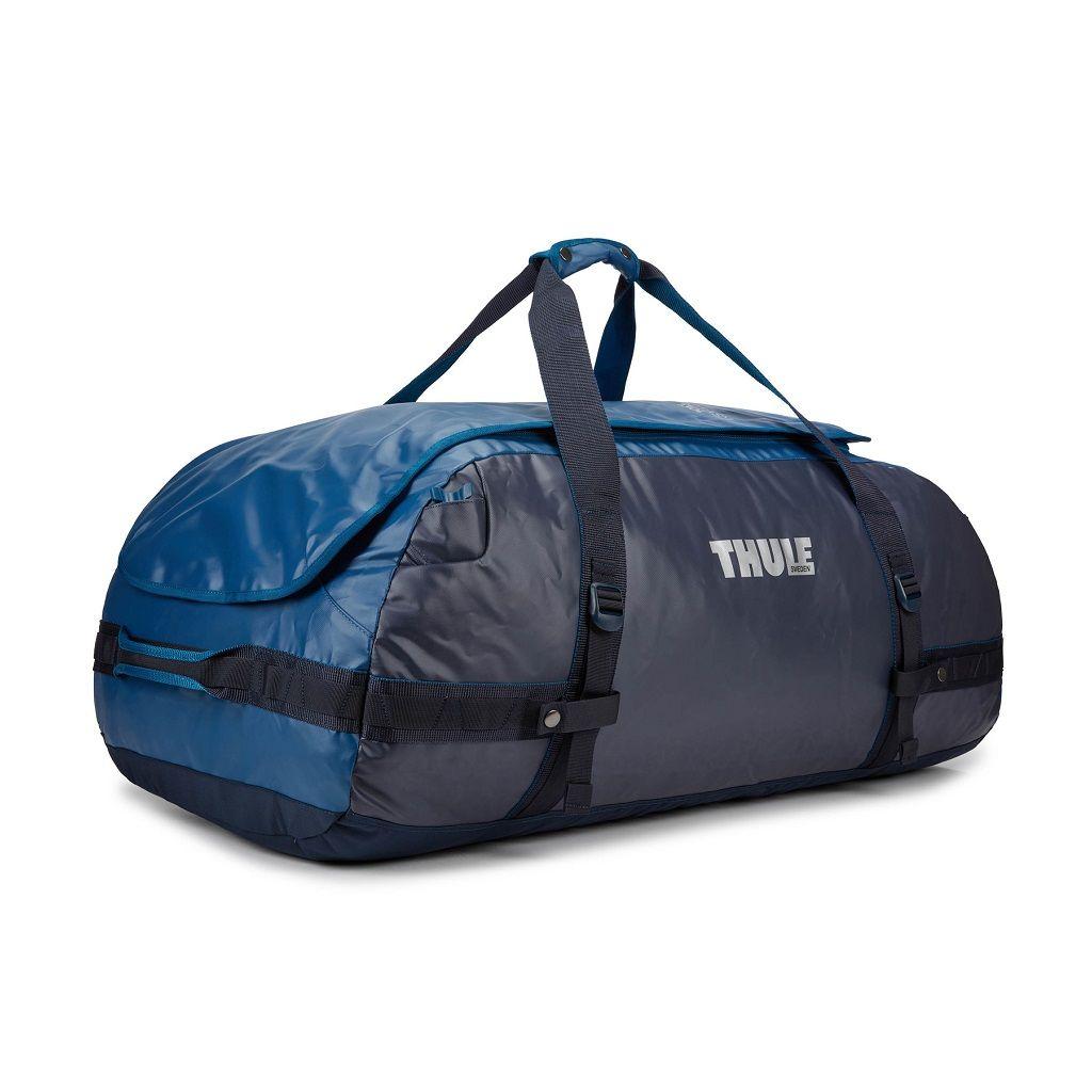 Sportska/putna torba i ruksak 2u1 Thule Chasm XL 130L plavi