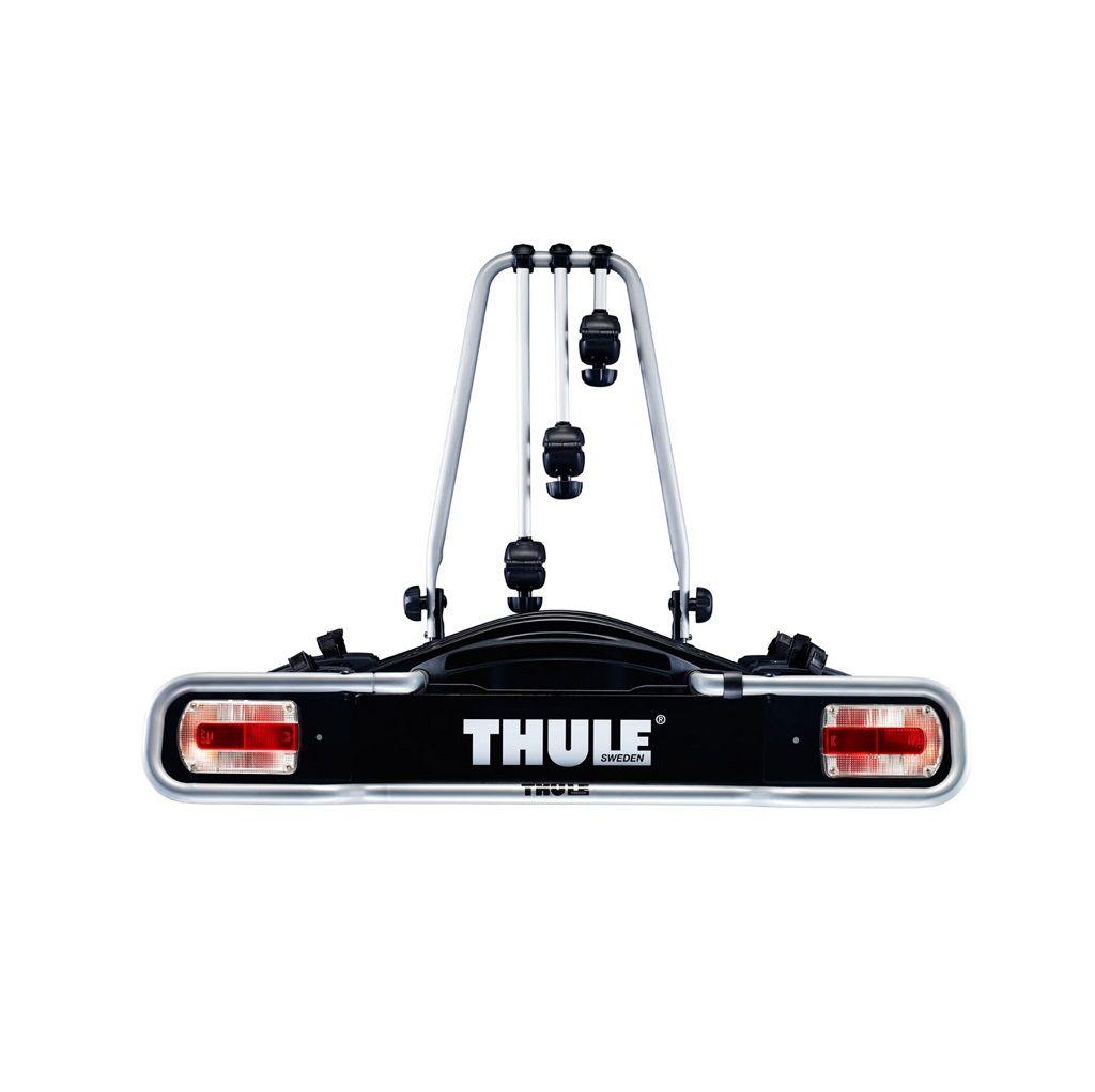 Thule EuroRide 3, 943 nosač bicikla na kuku vozila 943 za 3 bicikla