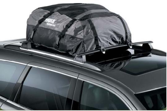 Thule Nomad 834 torba za krovnu košaru ili krovne nosače