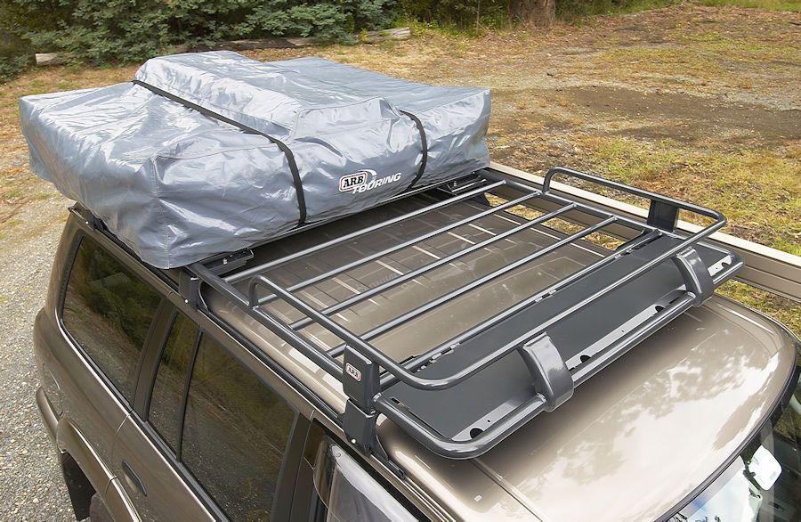 ARB Simpson 3 krovni šator krem za dvije do tri osobe