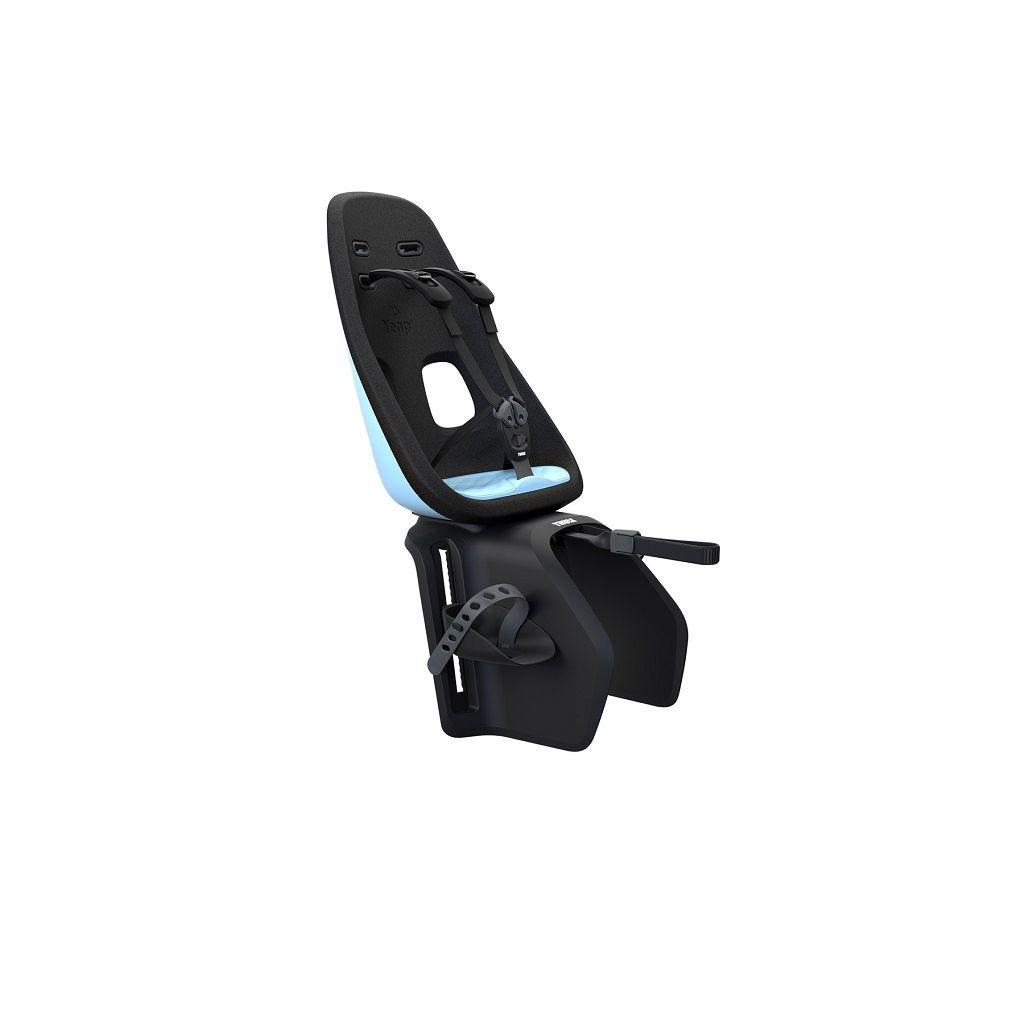 Dječja sjedalica stražnja za nosač Thule Yepp Nexxt Maxi plava