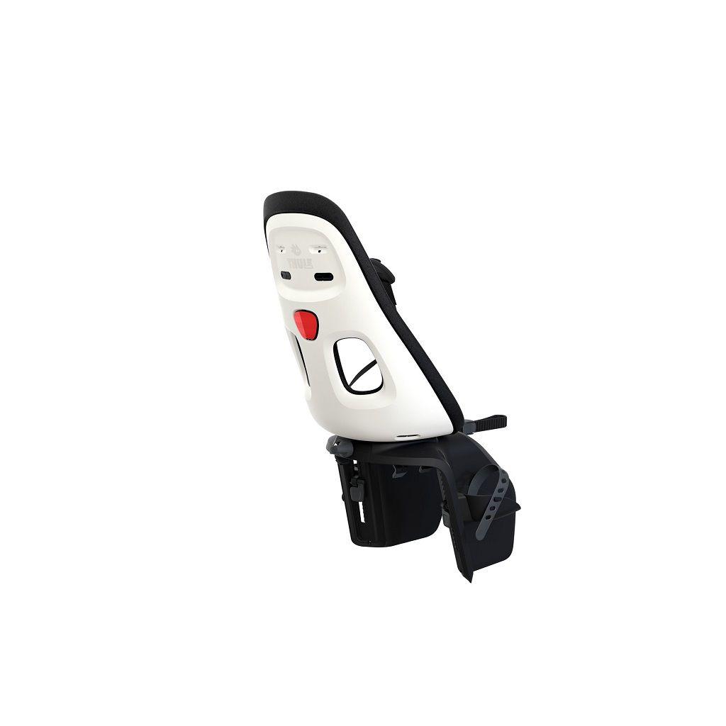 Dječja sjedalica stražnja za nosač Thule Yepp Nexxt Maxi bijela