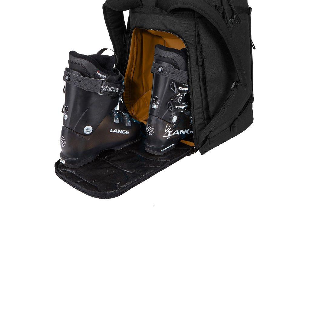 Thule RoundTrip Boot Backpack 60L torba za pancerice crna
