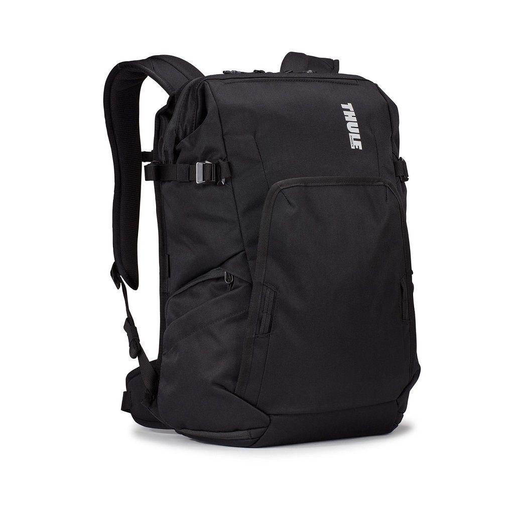 Thule Covert DSLR Backpack 24L ruksak za fotoaparat crni