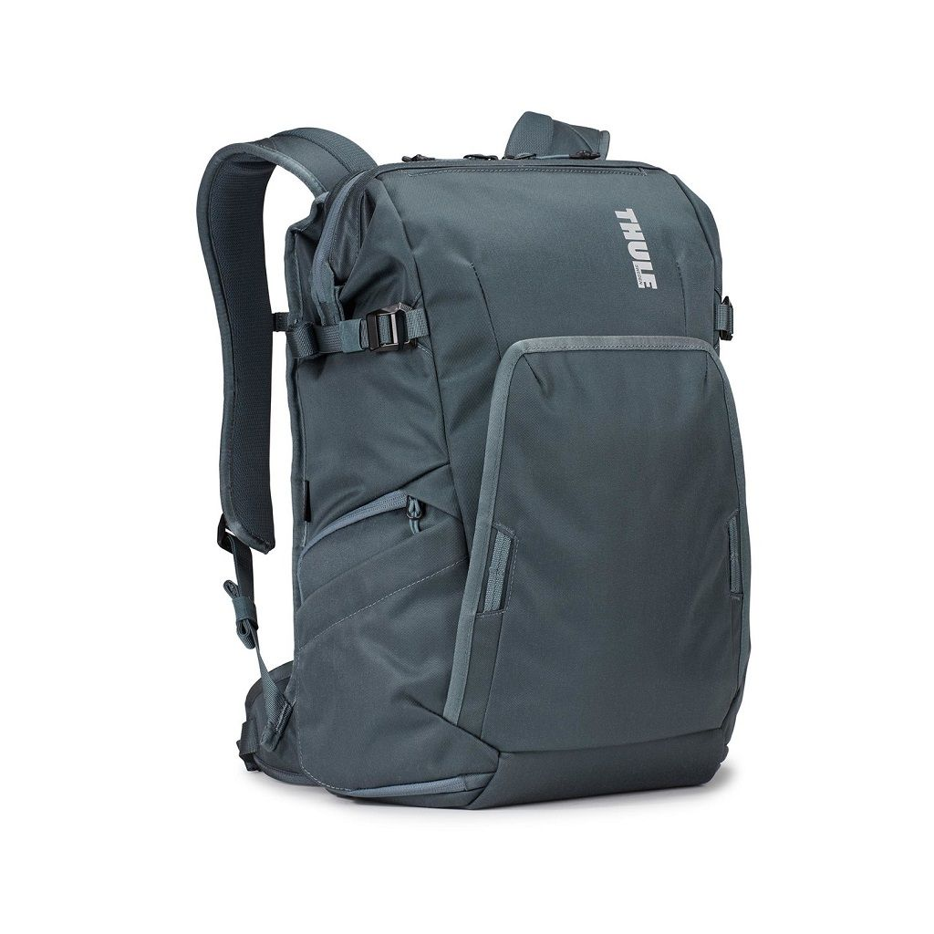 Thule Covert DSLR Backpack 24L ruksak za fotoaparat sivi