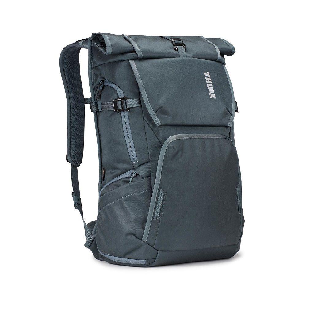 Thule Covert DSLR Backpack 32L ruksak za fotoaparat sivi
